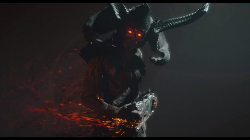 Создатели движка Unity опубликовали полную версию короткометражки «Еретик»