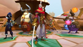 Perfect World Entertainment выступит издателем Gigantic