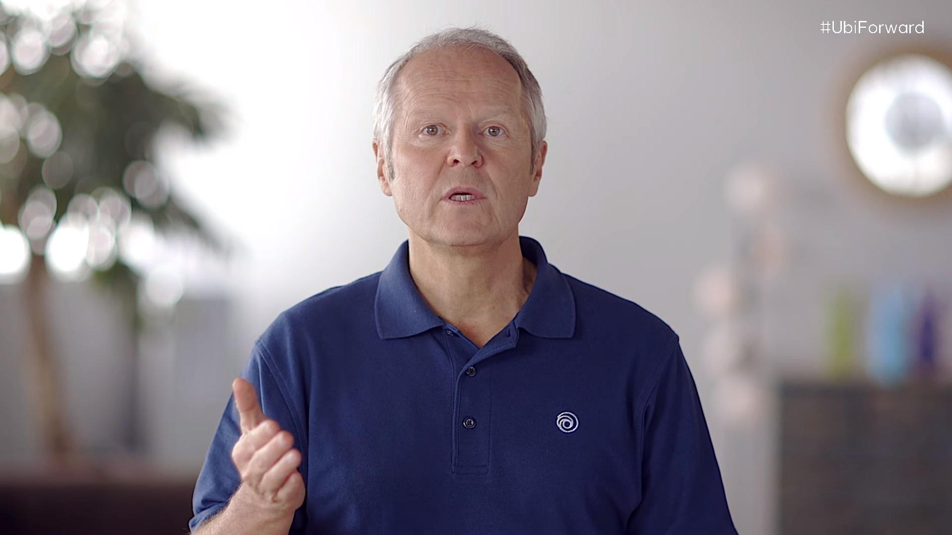 Глава Ubisoft Ив Гиймо выступил на тему домогательств в компании