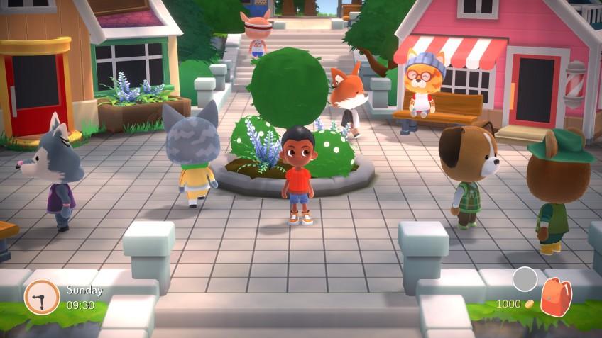 Hokko Life: у клона Animal Crossing появились трейлер и страница в Steam
