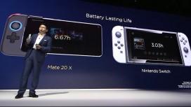 Huawei представила7,21 дюймовый игровой фаблет Mate 20 X