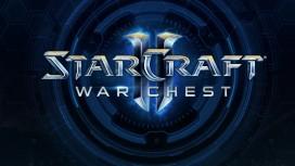 В StarCraft II появятся трофейные ящики