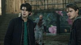 Зомби возвращаются в сериале по мотивам «Дня мертвецов»