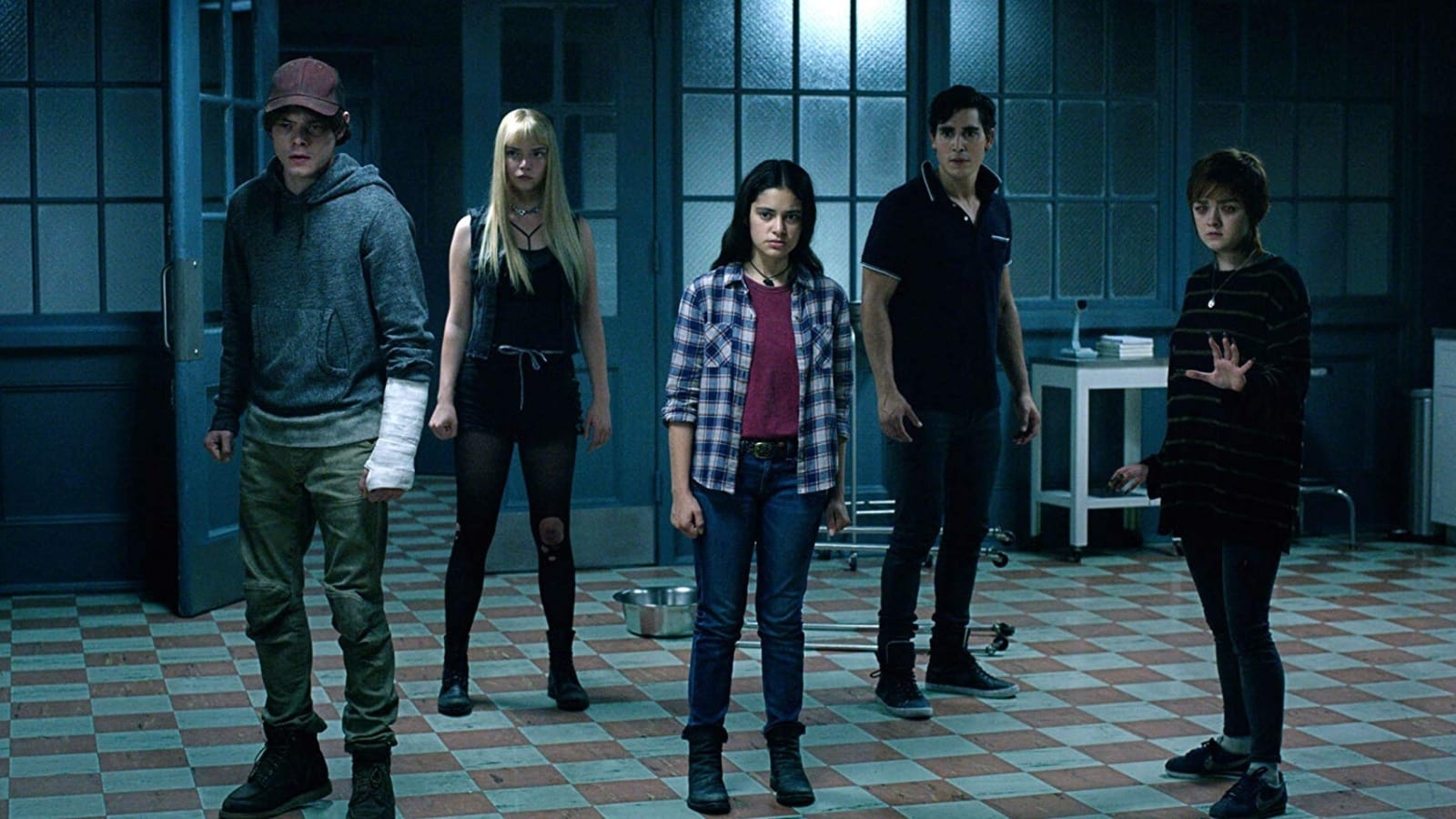 Некоторые критики отказываются рецензировать «Новых мутантов»