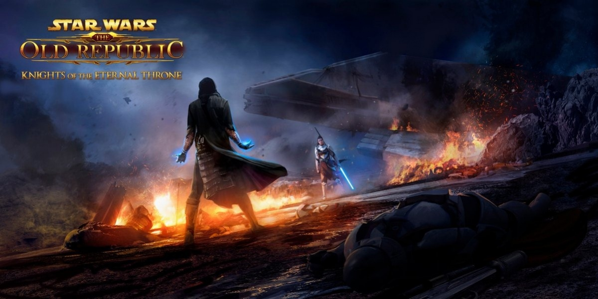 an introduction to the history of the swtor