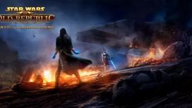 Новое дополнение для Star Wars: The Old Republic расскажет драматическую историю