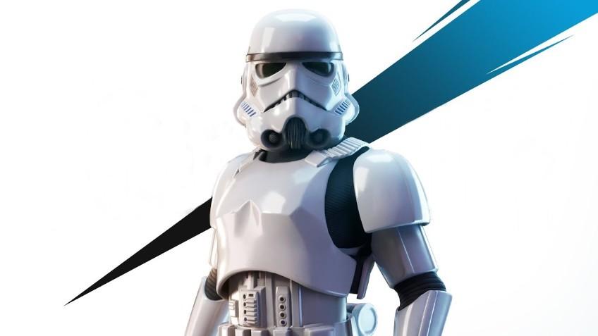 В Fortnite покажут сцену из фильма «Звёздные войны: Скайуокер. Восход»