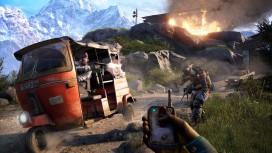 Творческий директор Far Cry4 покинул Ubisoft