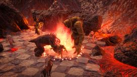 Демоверсия Dragoness: Command of the Flame вышла в Steam