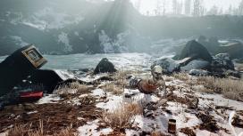 FrostFall переименовали в Red Frost