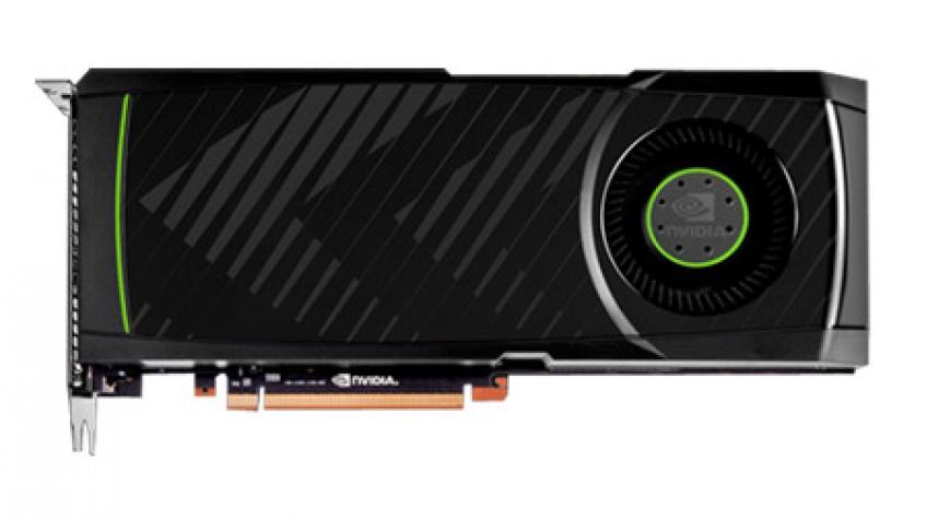 Улучшенная версия GeForce GTX 560 Ti появится 29 ноября