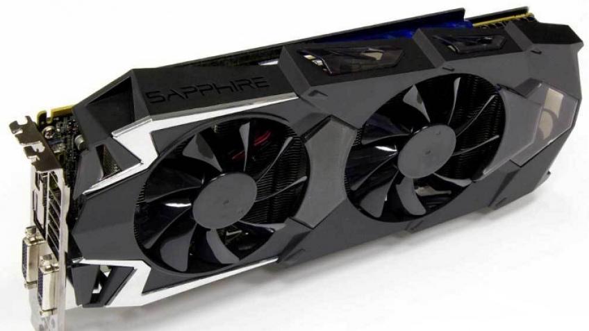Sapphire готовит мощную модификацию Radeon HD 7970