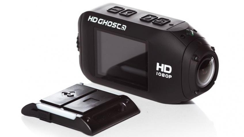 Начался прием предзаказов на камеру Drift HD Ghost