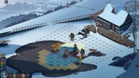Sony назвала дату релиза The Banner Saga на PS4