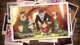 Disney обещает починить «Симпсонов», но не объясняет цензуру «Гравити Фолз»