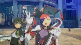 Bandai Namco показала кастомизацию персонажа в Blue Protocol