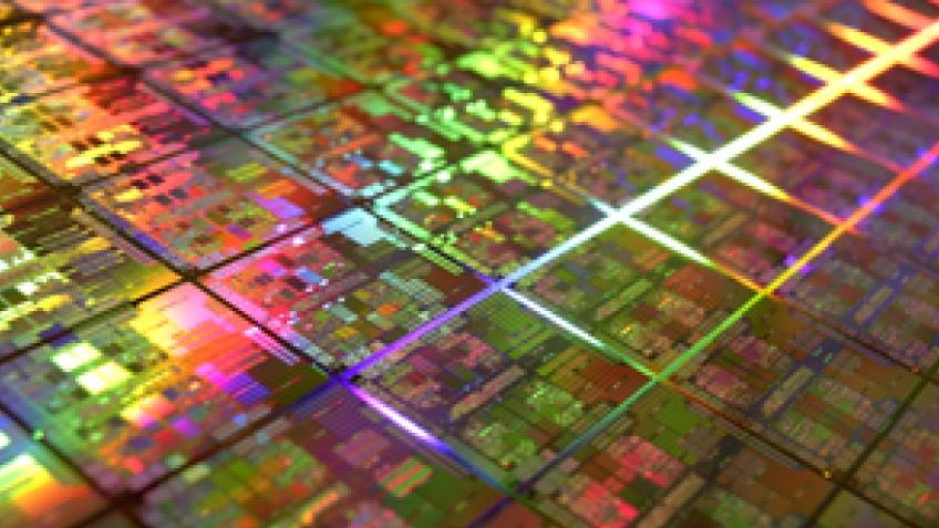 Windows 7 лучше работает с многоядерными процессорами