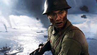 Пятая глава Battlefield V с США и Японией стартует к началу ноября