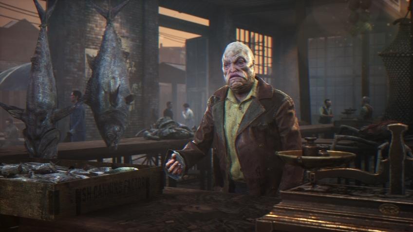 Расследование «Деликатного дела» в новом геймплейном ролике The Sinking City