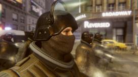 Дубинки, водомёты и «молотовы»: анонсирована Riot Control Simulator