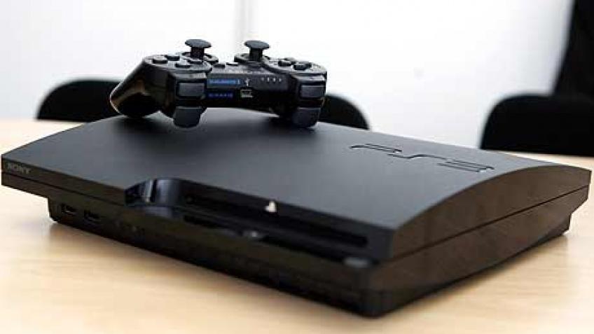 PlayStation3 станет еще тоньше