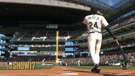 Разработчики MLB The Show 17 показали по-настоящему ужасные баги