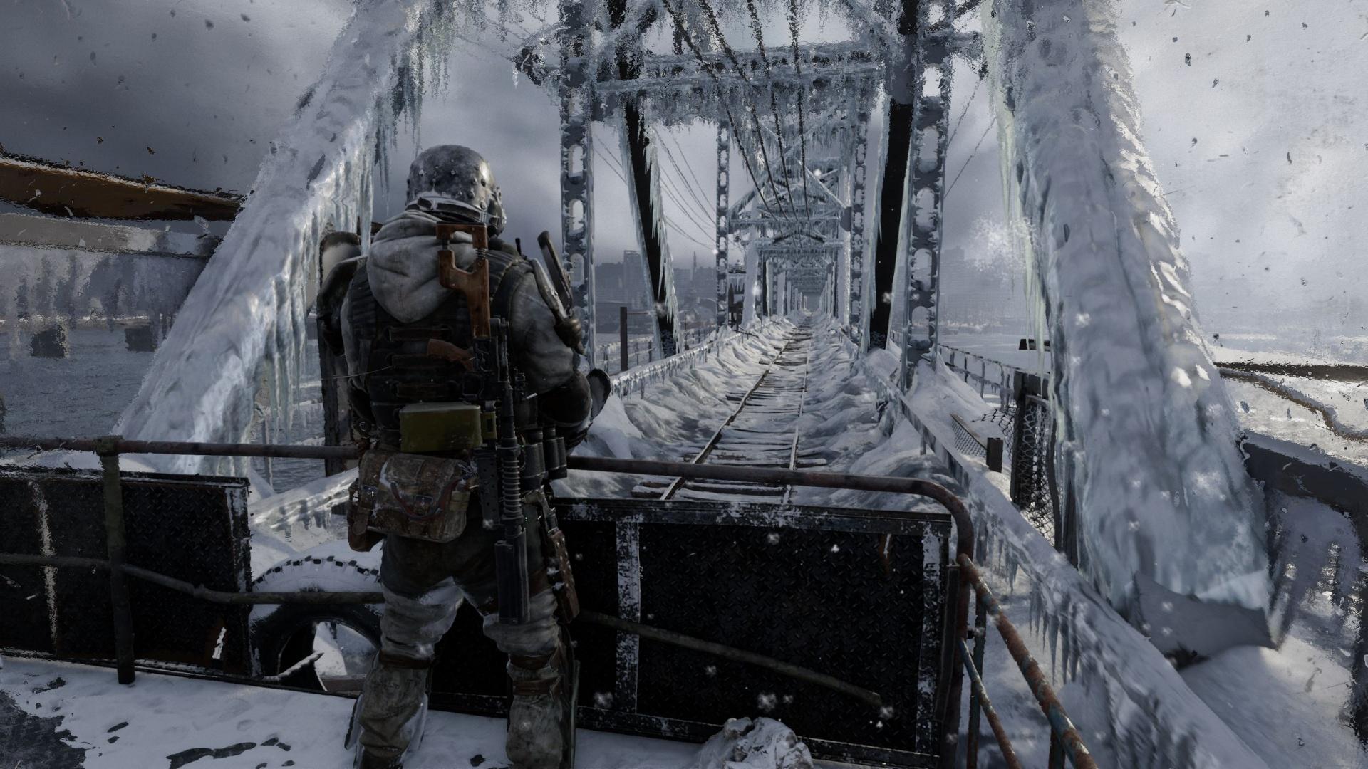 Metro: Exodus избавилась от Denuvo спустя15 месяцев
