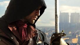 Четвертый патч к Assassin's Creed: Unity протестировали на видео