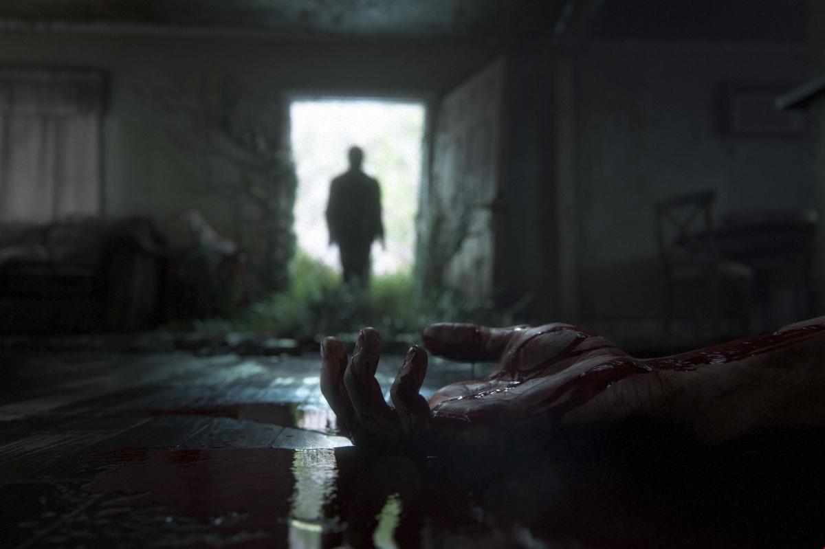 В The Last of Us. Part2 будет один играбельный герой?