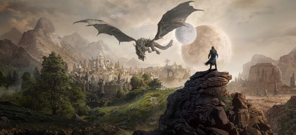 Создатели The Elder Scrolls Online работают над ААА-игрой на новом движке