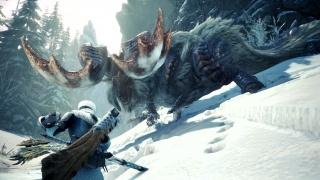 Пора на охоту: мы открыли центр запуска PC-версии Monster Hunter World: Iceborne