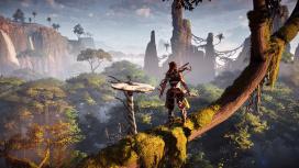 В Steam началась предзагрузка Horizon Zero Dawn — игра весит67 гигабайт