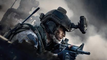 Инсайдер: следующая Call of Duty станет сиквелом Modern Warfare