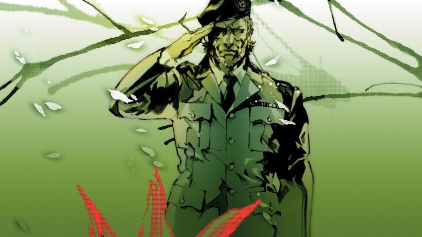 Metal Gear Solid2 и Metal Gear Solid3 теперь доступны на Xbox One