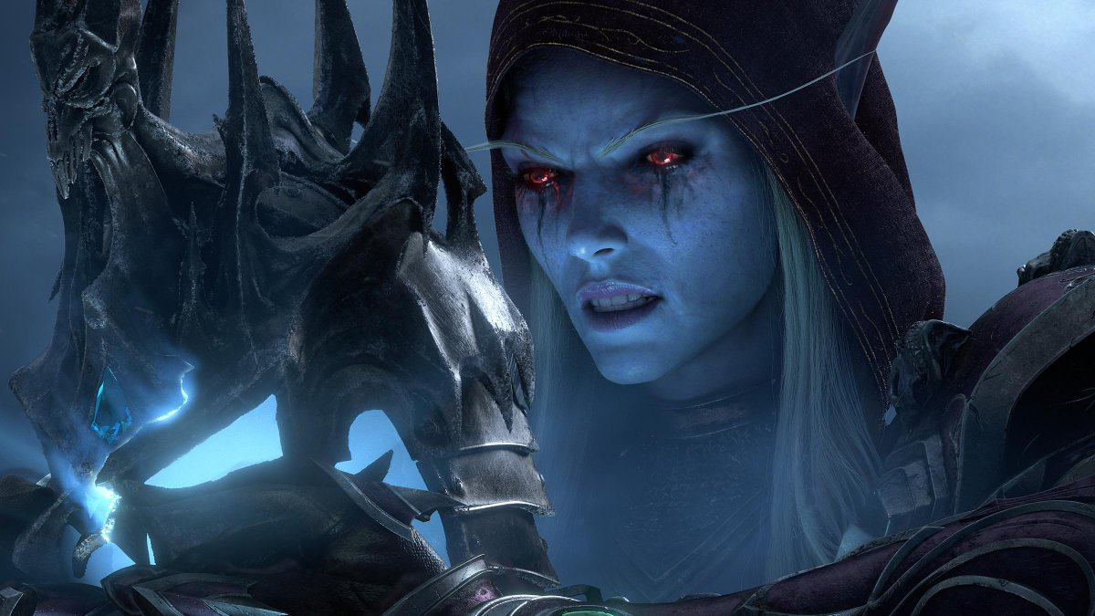 Blizzard разрешает записаться на бета-тестирование World of Warcraft: Shadowlands