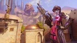 Соревновательный режим без подбора по ролям вернётся в Overwatch в июне