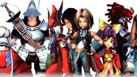 Final Fantasy9 вышла в Steam спустя16 лет