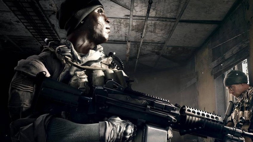 Интернет-магазин предсказал дату выхода Battlefield4
