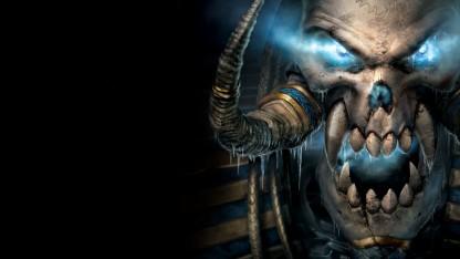 Слух: в конце месяца анонсируют что-то по Warcraft 3