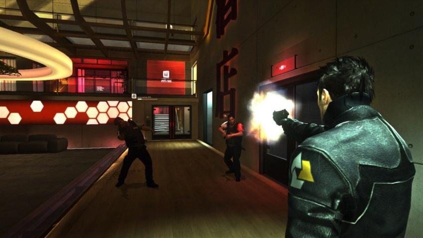 Наши люди на EA Showcase -2