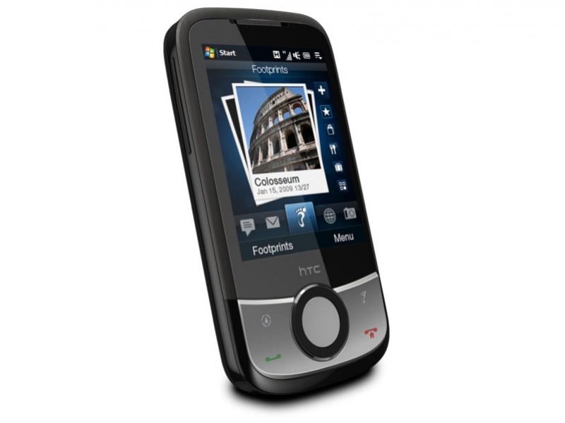 HTC анонсировала Touch Cruise