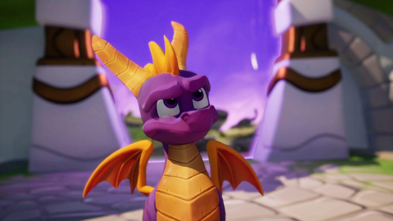 Создатели Crash Bandicoot4 и ремейка Spyro теперь помогают с Call of Duty: Warzone