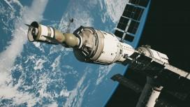 Outreach расскажет о приключениях астронавта на советской космической станции