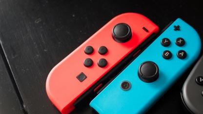 В США на Nintendo подали коллективный иск из-за «дрейфа» Joy-Con