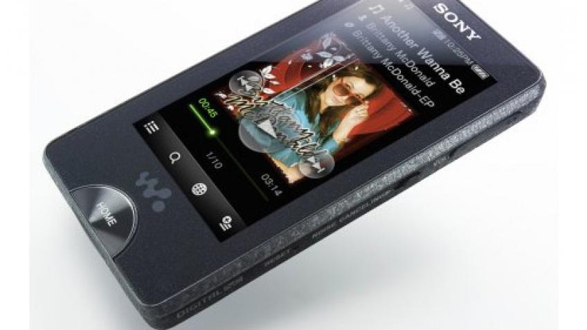 CES 2009: Sony показала конкурента iPod touch