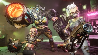 Epic Games постаралась решить проблемы с сохранениеми Borderlands3