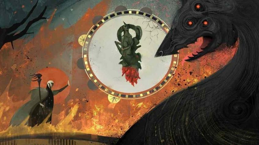 BioWare показала первый трейлер новой Dragon Age