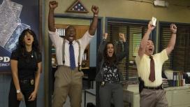 NBC продлила «Бруклин 9-9» на восьмой сезон