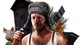 На Kickstarter вынесли симулятор фермера-алкоголика Farmer's Life
