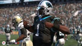 Madden NFL15 вышла с серьезными багами
